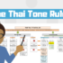 How to learn Thai Tone Rules